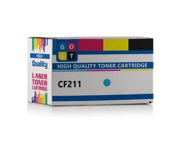 HP CF321/322/323 Compatible Toner Single
